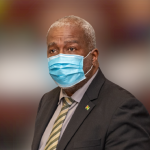 Stop partying and start wearing masks to save your lives   -PM urges