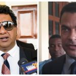 Nandlall and Jonas to be elevated to Senior Counsel