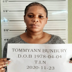 Mother of 7 busted with cocaine in books, make-up kits and deodorant containers