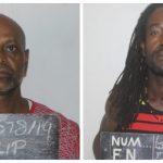 Prison escapees remain on the run