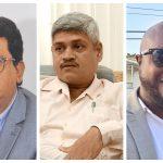 Nandlall sues Jaipaul Sharma and James Bond over Facebook posts