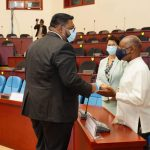 """Government welcomes ICJ ruling as """"great victory"""" for all Guyana"""