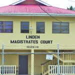 Linden Magistrates' Court shut down over COVID exposure