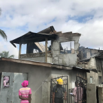 Early morning fire affects more than 10 persons in Sophia