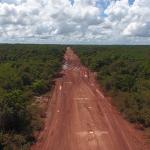 CDB announces US$190 Million Linden to Mabura road project