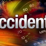 Intoxicated Policeman on ATV crashes into pedestrian