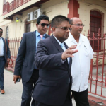 SOCU withdraws charges against Ashni Singh and Winston Brassington