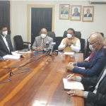 US$12.7M contract signed for new Northwest District Ferry