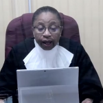 Chief Justice dismisses one election petition case and allows the other to continue