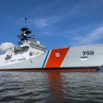 Guyana and US Coast Guards to begin joint patrol operation on Saturday