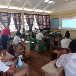 Education Ministry hoping to reopen schools after Easter holidays   -Manickchand