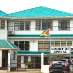 Chief Justice's ruling in election petition case appealed