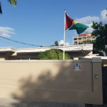 Guyana High Commission in Trinidad downgraded to Consulate General