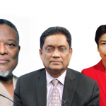 Sam Hinds and Charandass Persaud among new Diplomatic appointments