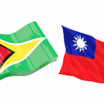 Guyana terminates agreement for Taiwan Trade Office