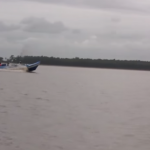 Three feared dead in backtrack boat tragedy