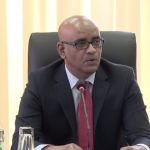 "ExxonMobil's continued flaring is ""unacceptable"" – VP Jagdeo"
