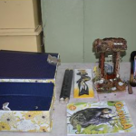 Cocaine found in box of Guyanese ornaments