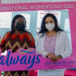 IWD: Celebrate courageous and determined women  -says Human Services Minister