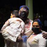 Exercise discipline during Phagwah celebrations in pandemic -President Ali urges