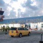 CCJ dismisses challenge to Ogle Airport's name change to Eugene F. Correia International Airport