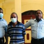 Tucville man remanded to jail over rape
