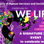 """""""We Lift"""" event to celebrate International Women's Day this weekend"""