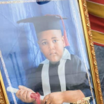 Police get additional time to detain suspect in Sophia boy's murder