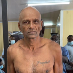 Prison escapee recaptured after 4 months on the run