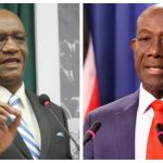 Harmon writes CARICOM on President's refusal to engage Opposition