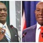 Harmon writes CARICOM on President's refusal to engage Opposition