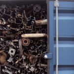 Scrap metal trade to be reopened next week; No new applicants being allowed