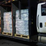 Banks DIH and DDL make big contributions in relief items to Volcano ravaged St. Vincent