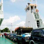 Suriname suspends Guyana/Suriname ferry service over COVID concerns