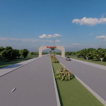 $2.3 Billion in contracts signed for Eccles to Mandela Avenue highway