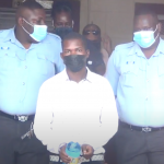 Berbice youth, Mark Henry charged and remanded for pensioner's murder