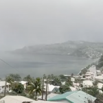 No evacuation request from Guyanese in St. Vincent; Guyana Govt. steps up response plan