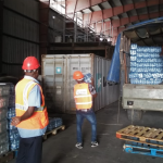 First Guyana shipment of relief items for St. Vincent leaves tomorrow