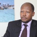 George Talbot is new Guyana Ambassador to CARICOM