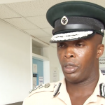 Prison Director transferred to Home Affairs Ministry