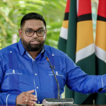 Ali denies attempting to influence promotions by the Police Service Commission