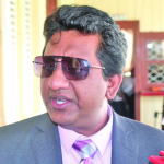 Nandlall argues Appeal Court has no jurisdiction to hear appeal of dismissal of election petition 99