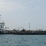 Fuel boat in GUYOIL import scandal still detained