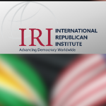 Human Rights Association rejects IRI's involvement in electoral reform in Guyana; Calls for suspension of project