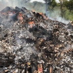 290,000 packs of prohibited cigarettes seized and destroyed by GNBS