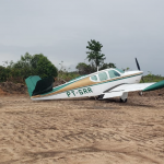 Brazilian plane with cocaine makes emergency landing in Orealla