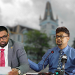 Government will not take blame for City Council's mismanagement of Georgetown – President Ali