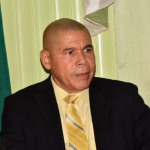 State to discontinue charges against former Minister Dr. George Norton  -says VP Jagdeo