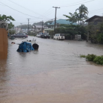 Patterson urges Govt. to stop flood blame game and form National Flood Emergency Committee