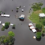 CDC Director-General declares Flooding situation a National Crisis